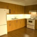 2 bedroom suite kitchen