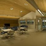 Common area & front vestibule